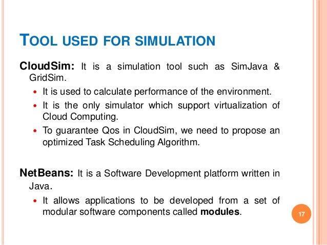 Task scheduling Survey in Cloud Computing