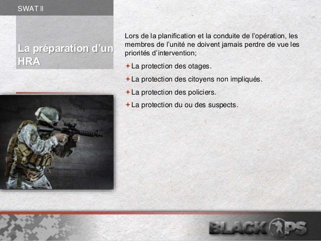 Swat II Slide 3