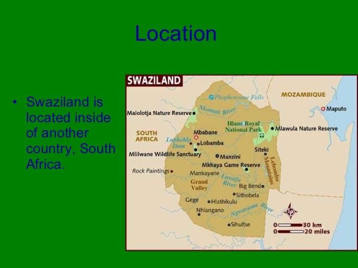 Swaziland pp
