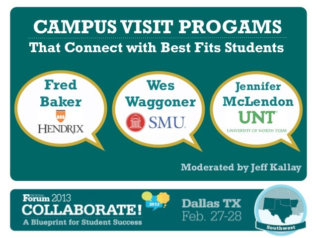Swcb campus visit progamsthat connect with best fits students fred wes jennifer malvernweather Image collections