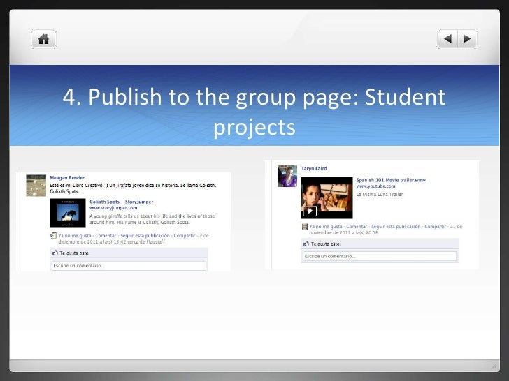 10 Ways to Use Facebook as a Learning Tool