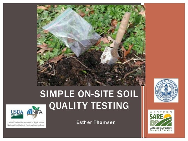 Swcs powerpoint for Soil quality pdf