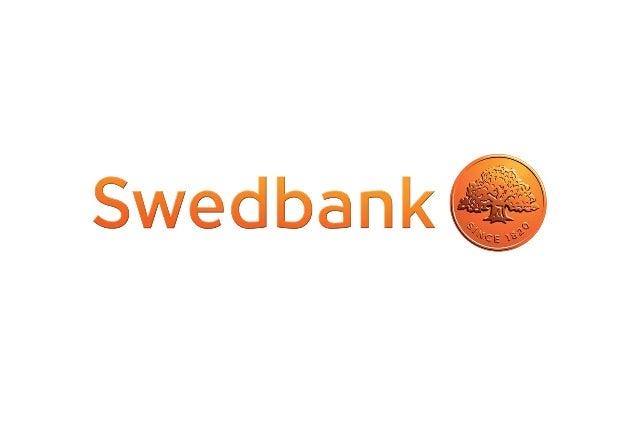 swedbank bank