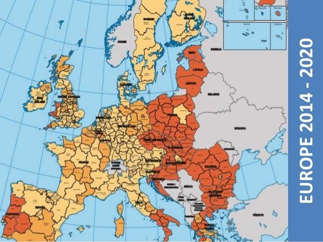 Sweden Eu Grants - Map sweden 2014