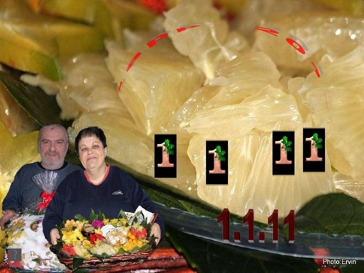 1.1.11 Happy 2011