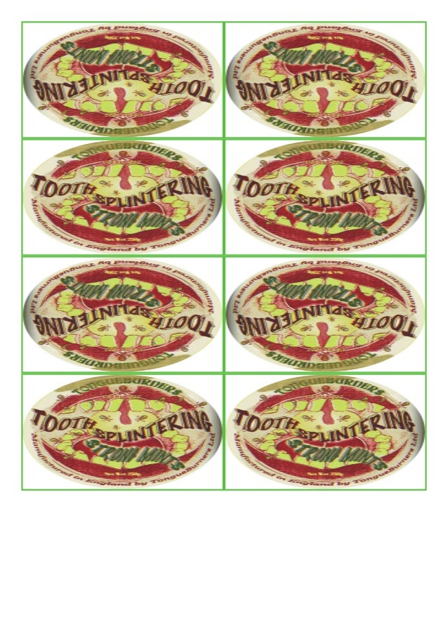 It is a picture of Delicate Honeydukes Free Printable Labels