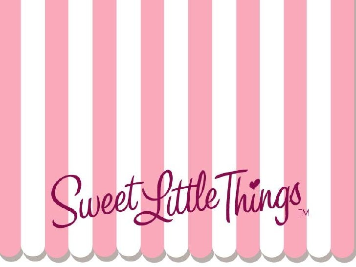 Sweet Little Things are feeding the cupcake craze   by offering something  completely different into     the Sydney market...