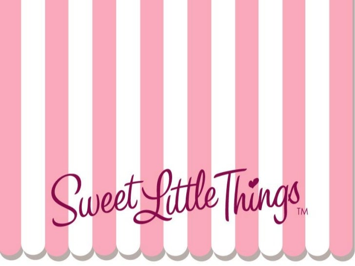 Sweet Little Things arefeeding the cupcake craze  by offering something completely different into    the Sydney market  Go...