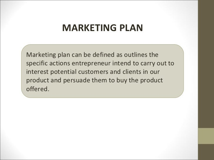 business plan competition ppt