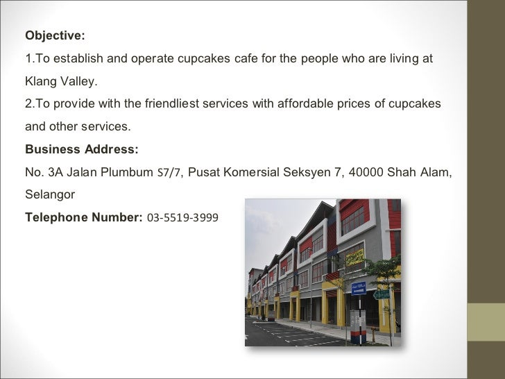 business plan for coffee shop ppt presentation