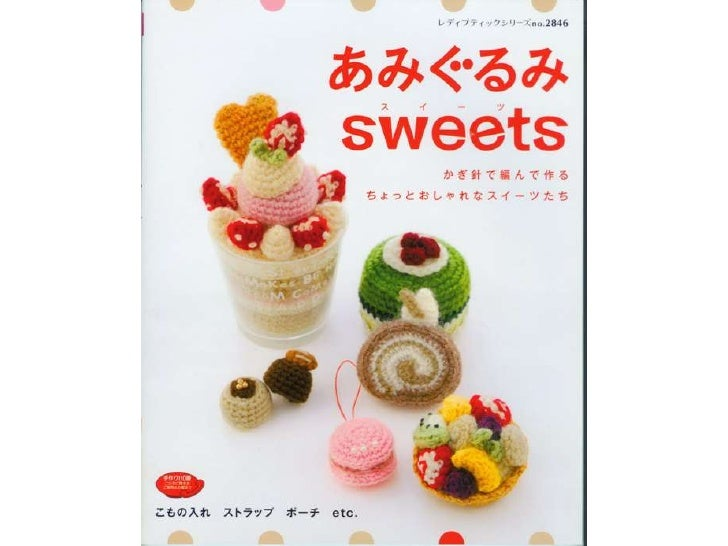 Sweets crochet   japa1
