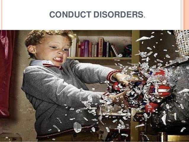 conduct disorder (249) 1 md, phd, 2 md, india institute of medical sciences, new delhi clinical practice guidelines for tina gupta 2 conduct disorder pratap sharan ,1.