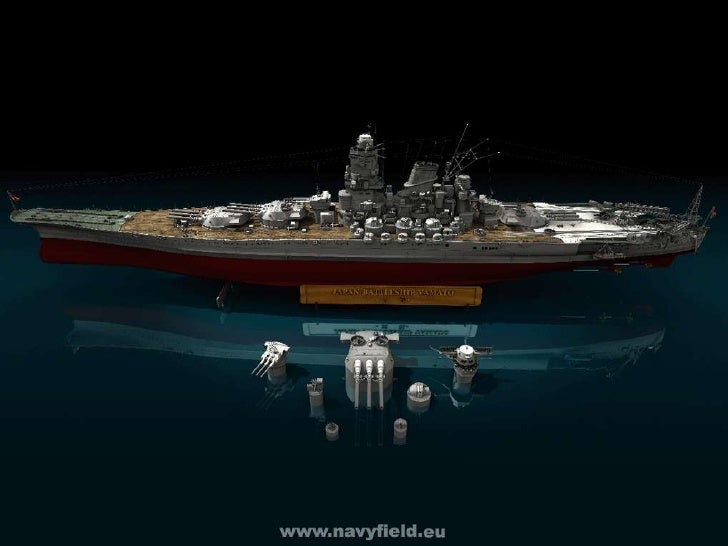 NavyField<br />
