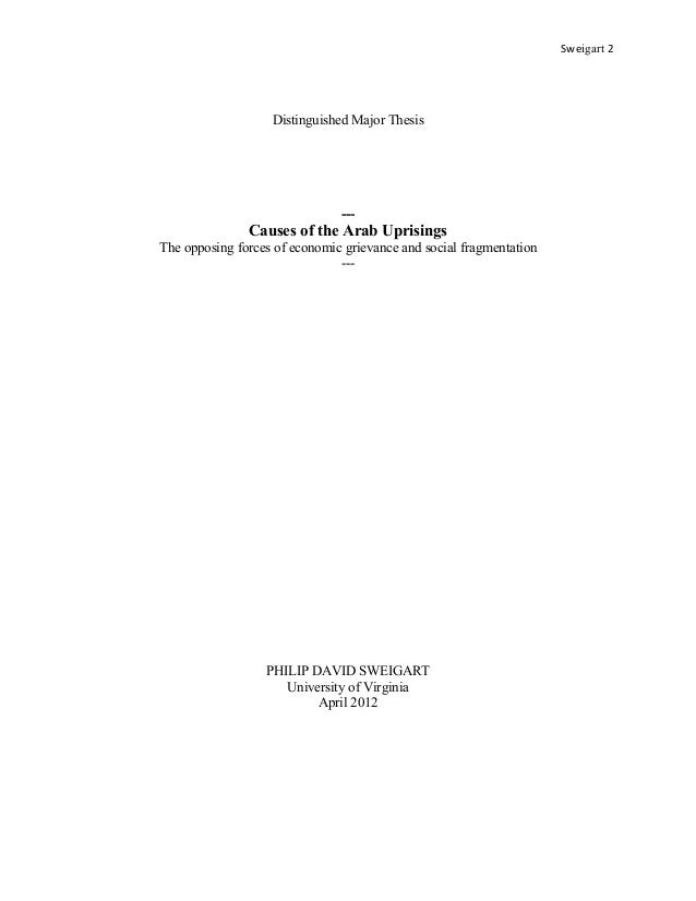 Honors thesis univ calif cover letter margins font size