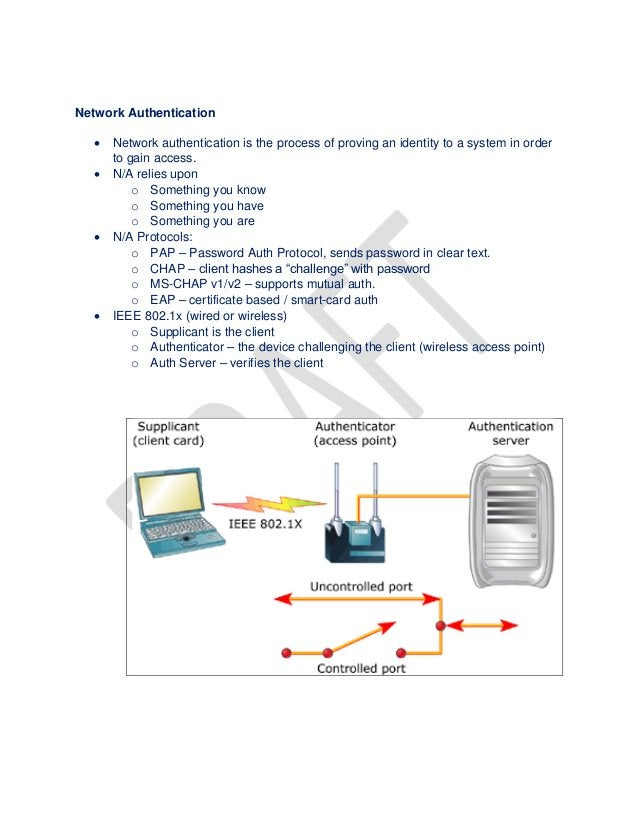 Unified Threat Management  Unified Threat Management (UTM) consolidates the following: o Network firewall o Network intru...