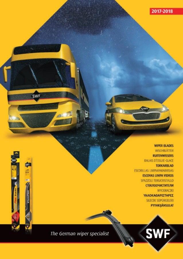 Swf Katalog 2017 2018