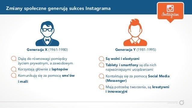 Świat oczami milenialsów- przewodnik po Instagramie. (Fenomem) Slide 2