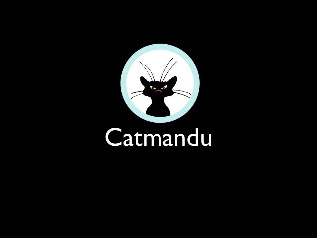 Catmandu