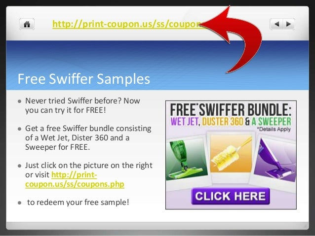 swiffer wet jet coupons printable swiffer coupons 25009 | swiffer coupons 7 638