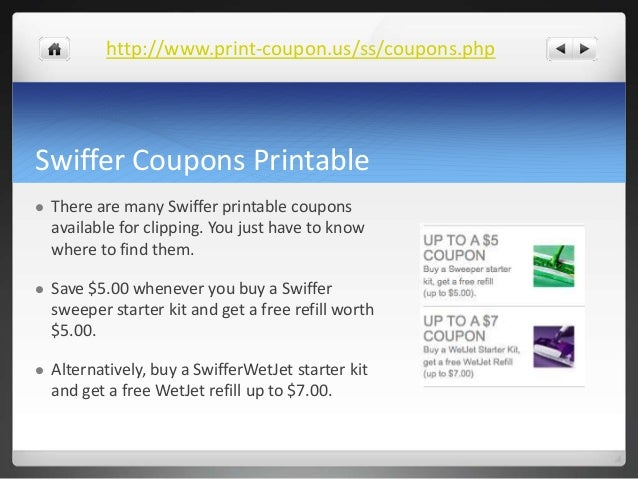 image relating to Swiffer Coupons Printable identify Swiffer Discount codes