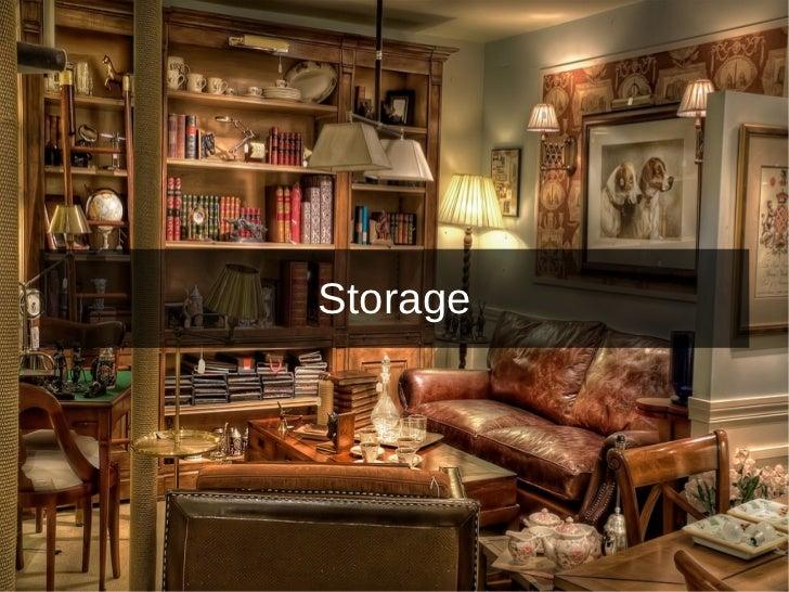 Cinder●   Block storage service●   Persistent●   Mountable●   Analogous to EBS