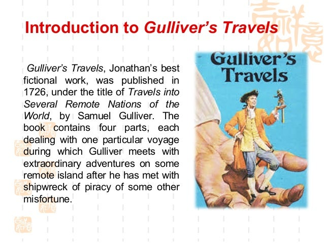 whether houyhnhnm represents an idea of rationality in gullivers travels Gulliver's stay in houyhnhnm's land represents the in an age of where rationality and morals were of his book 'gullivers travels' both when it was.
