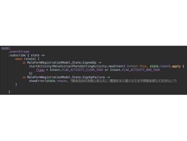 // Java Intent newIntent(Context context, String p1, String p2) { final Intent intent = new Intent(context, SomeActivity.c...