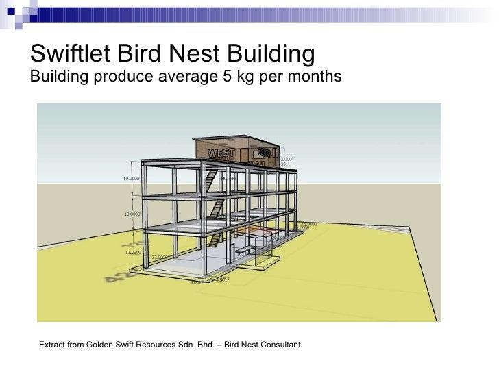 Bird nest house design malaysia