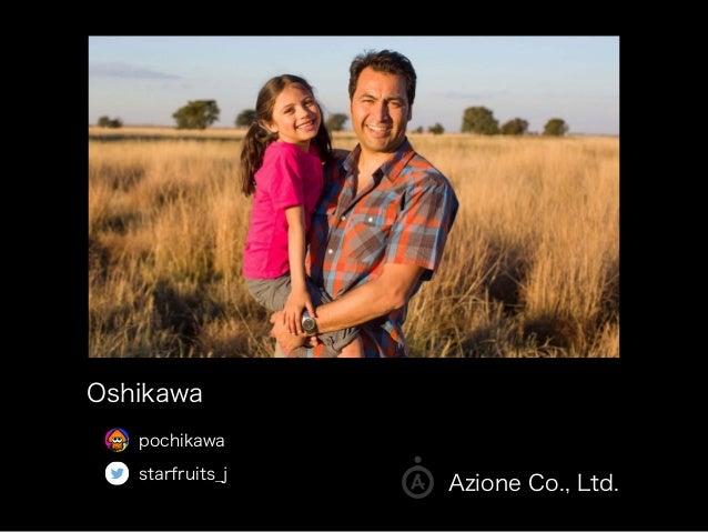 pochikawa starfruits_j Azione Co., Ltd. Oshikawa