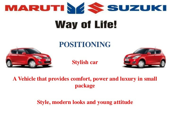 segmentation targeting and positioning of maruti udyog An analysis of automobile industry in selected asian countries_机械/仪表_工程科技_专业资料 暂无评价 0人阅读 0次下载   举报文档.