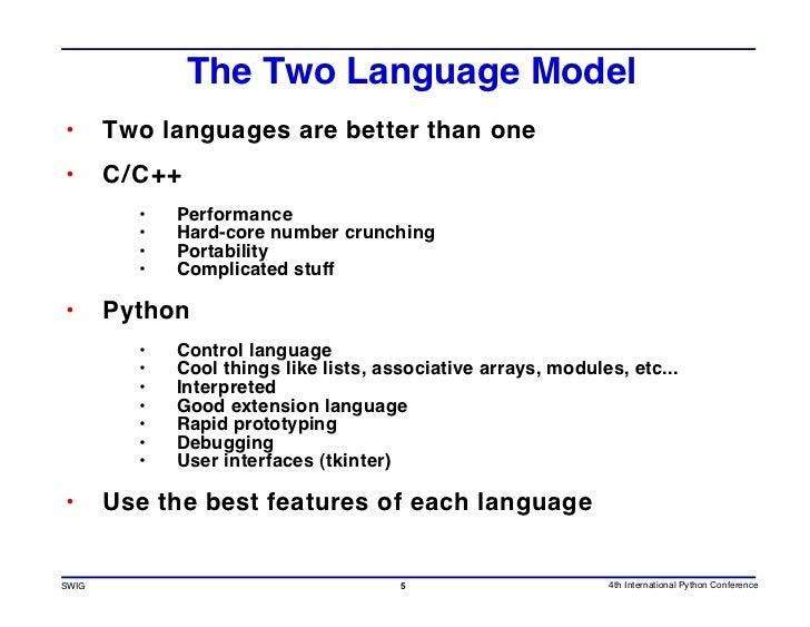 how to write a python wrapper for c