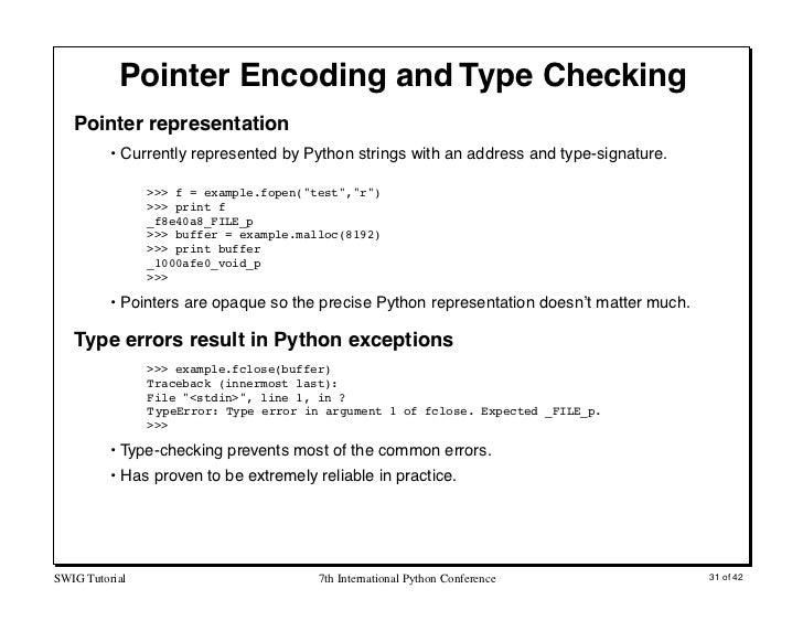 Python fwrite