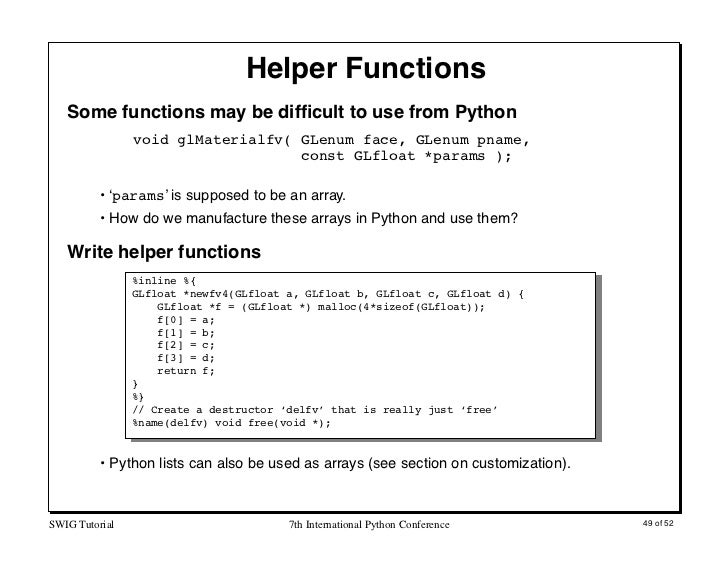 how to write a function python
