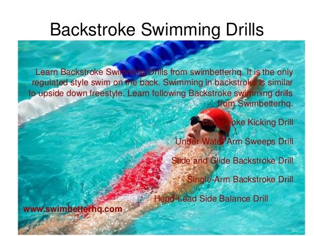 Swimming Technique - ThoughtCo