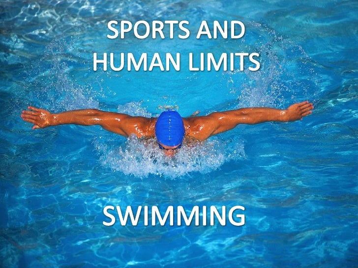 A LITTLE INTRODUCTION ABOUT SWIMMING We've chosen swimming  because we reckon that It's a  very interesting sport and we ...