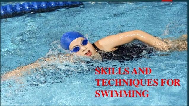 Swimmer Anal Training