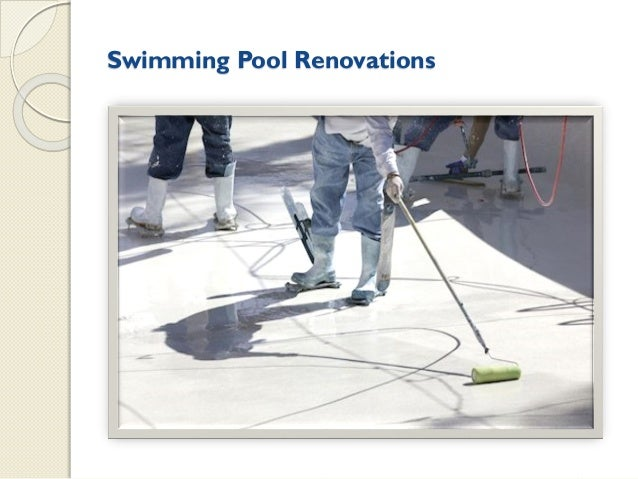Swimming Pool Cleaning Services At Orlando Winter Park