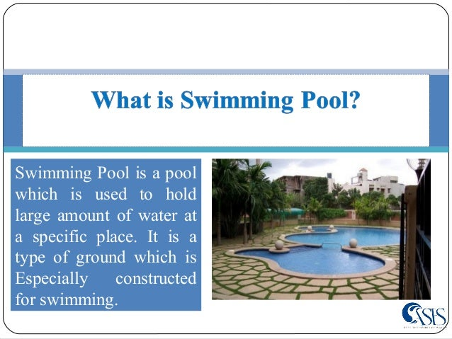Swimming Pool Construction At Affordable Price