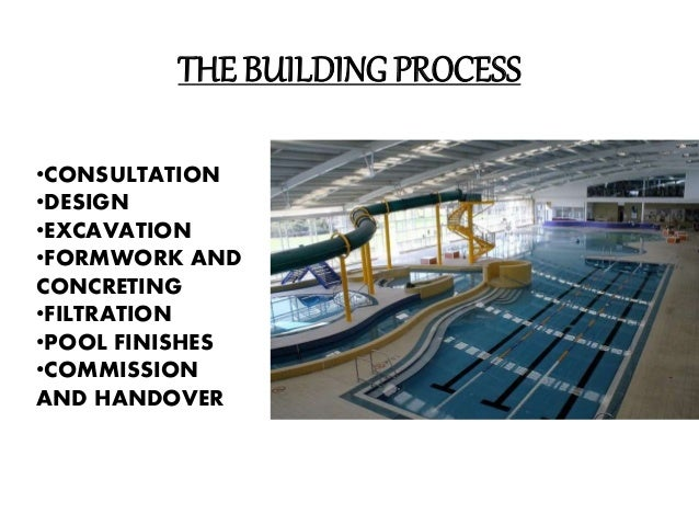 Swimming Pool Construction Perth