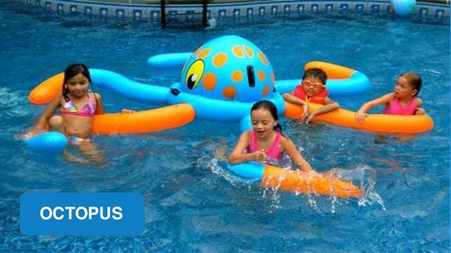 Top swimming pool games for kids for Best children s paddling pool