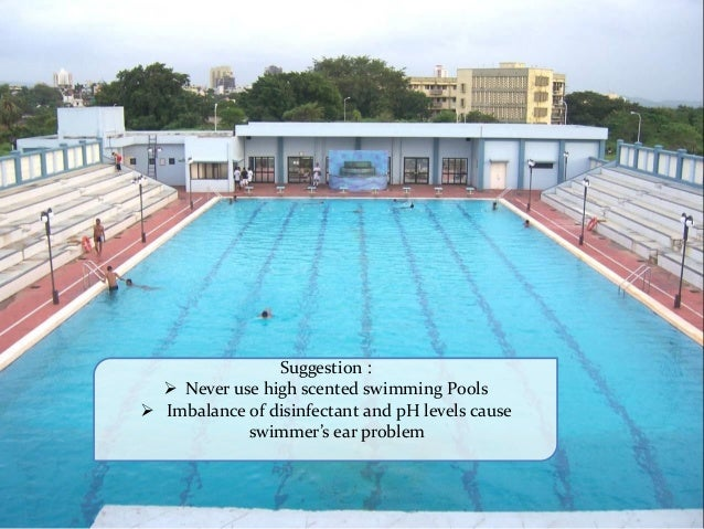 What Causes High Ph Levels In Pools