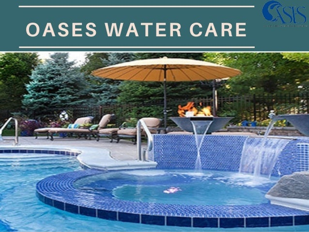 Delicieux Swimming Pool Manufacturers. OASES WATER CARE ...
