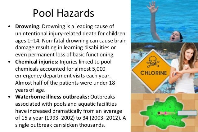 Swimming Pool Safety 2017