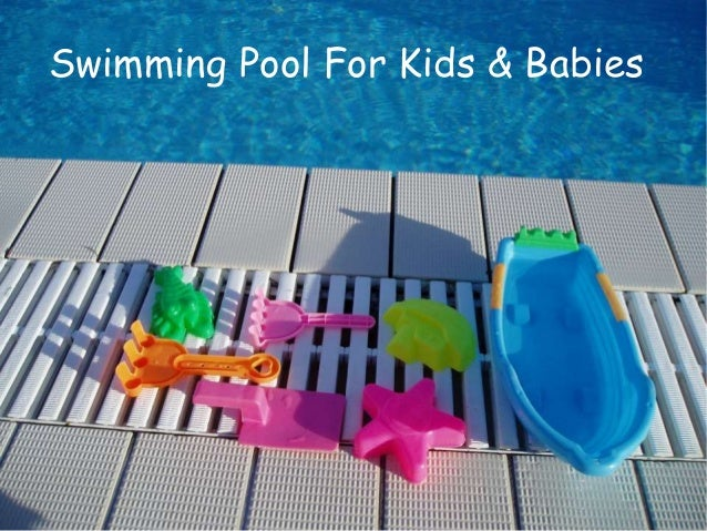 Swimming Pool For Kids & Babies