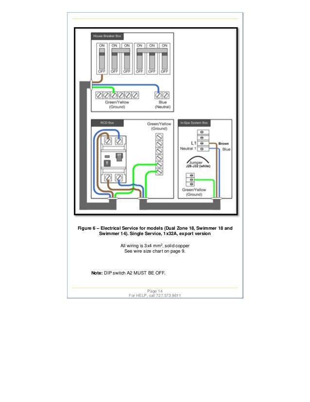 swim spas 240 volt gfci breaker diagram hl 630 wiring diagram spa #31