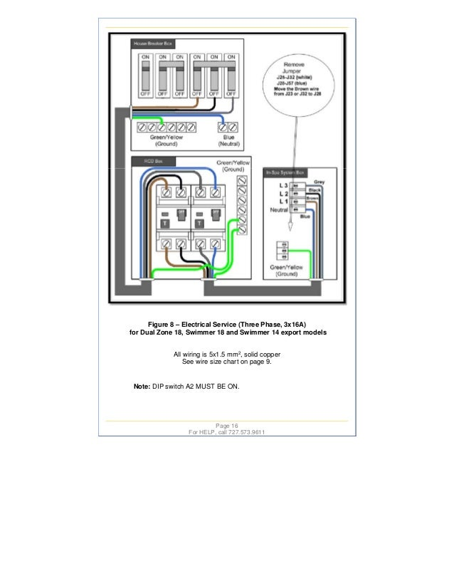 swim spas spa 220 wiring diagram hl 630 wiring diagram spa #13