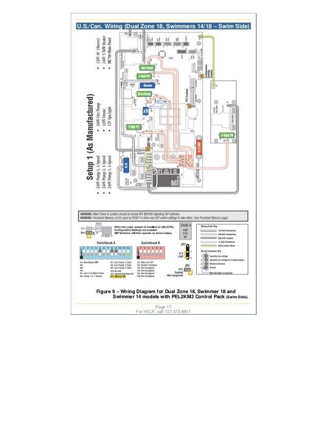 swim spas spa builders ap 4 schematic hl 630 wiring diagram spa #18