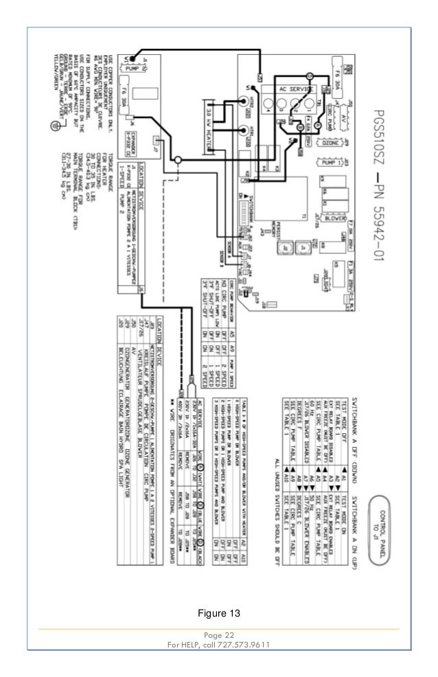 cool one sd spa circulation pump wiring diagram images