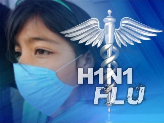 Swine Flu Awareness Program