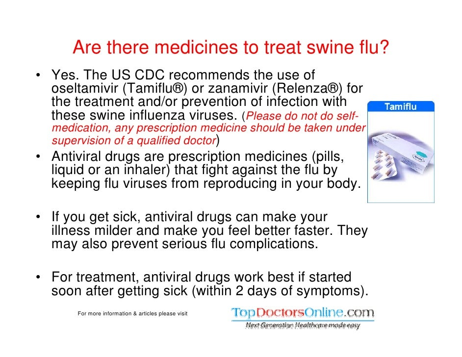 what is swine flu pdf
